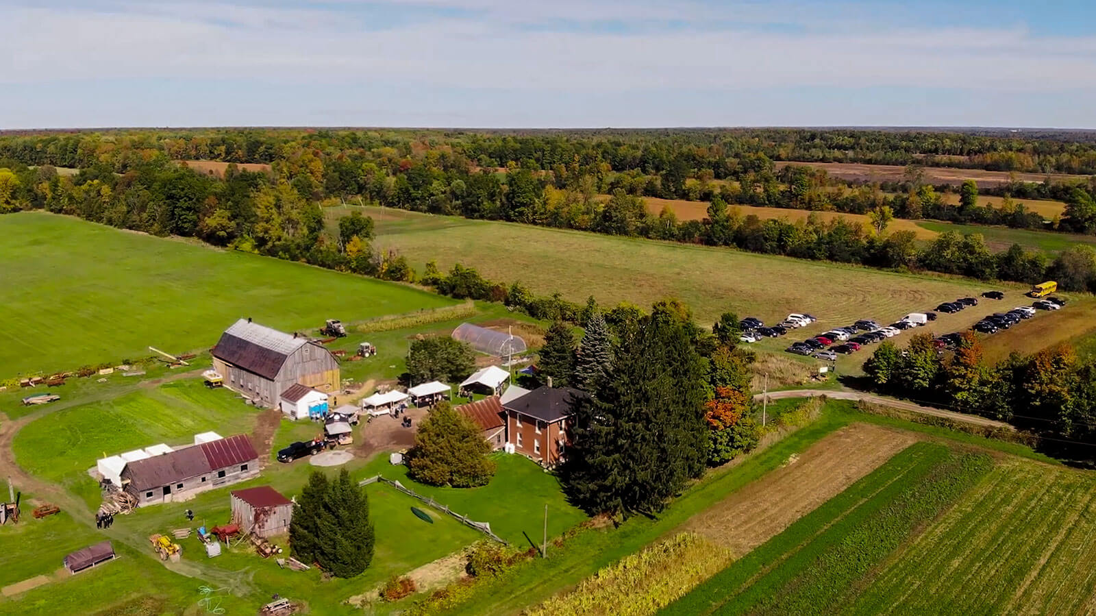 Ironwood Organics Farm