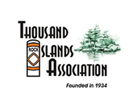 Thousand Islands Association logo