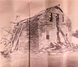 Grist Mill 1830